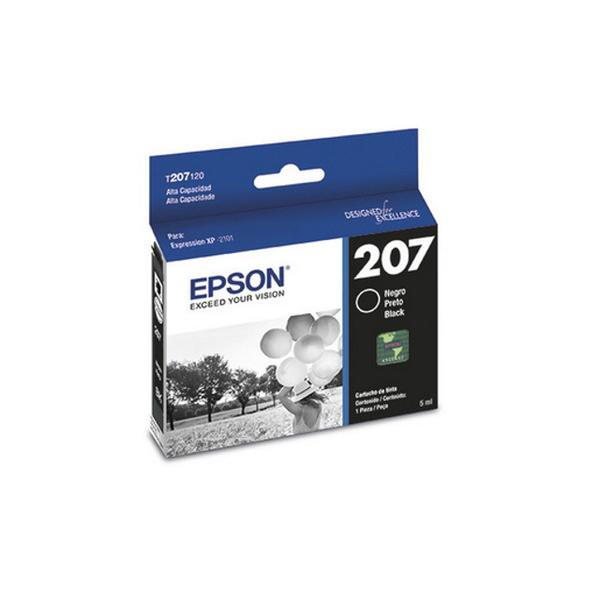 1. Epson Ink Cartridge T207120-AL epson