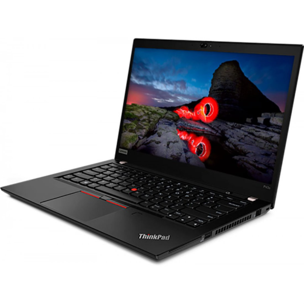 4. Lenovo Notebook X13 20T3S7GM00 lenovo