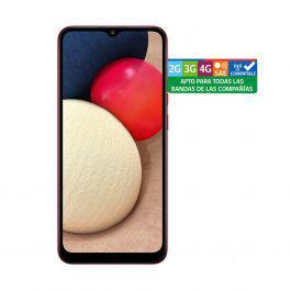 1. Samsung Galaxy A02S SM-A025MZRECHO samsung