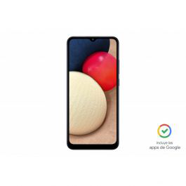 1. Samsung Galaxy A02S SM-A025MZBECHO samsung