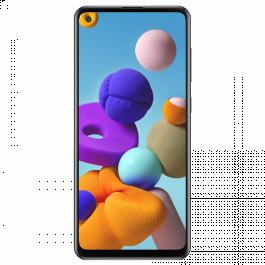 1. Samsung Galaxy A21S SM-A217MZKGCHO samsung