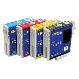 1. Cartridges De Tinta T596500 epson