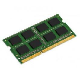 1. MEMORIA SODIMM DDR3 KVR16LS11/4WP kingston