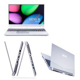"1. Notebook Gigabyte -15.6"" AERO15OLEDKC-8LA5130VH aorus"