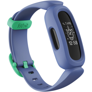 1. Fitbit - Activity FB419BKBU fitbit