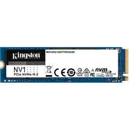 Disco SSD 500GB Kingston NV1 M.2 2280 NVMe™ PCIe 3.0