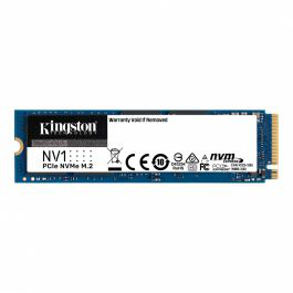 1. SSD Kingston NV1 SNVS/1000G kingston