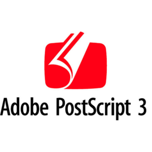 1. Xerox Postscript Kit 497K18340 xerox