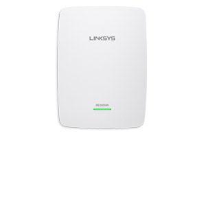 1. Wireless-N300 Range Extender RE3000W-LA linksys