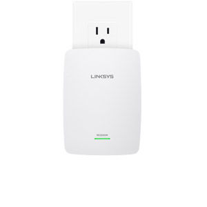 3. Wireless-N300 Range Extender RE3000W-LA linksys