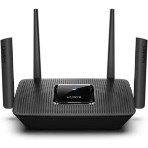 1. Linksys Router Inalámbrico MR9000 linksys