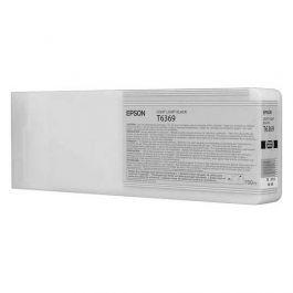 1. Epson Tinta Negro T636900 epson