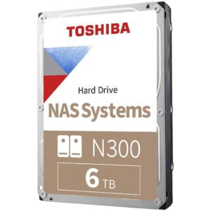1. Toshiba Disco Duro HDWG160XZSTA toshiba