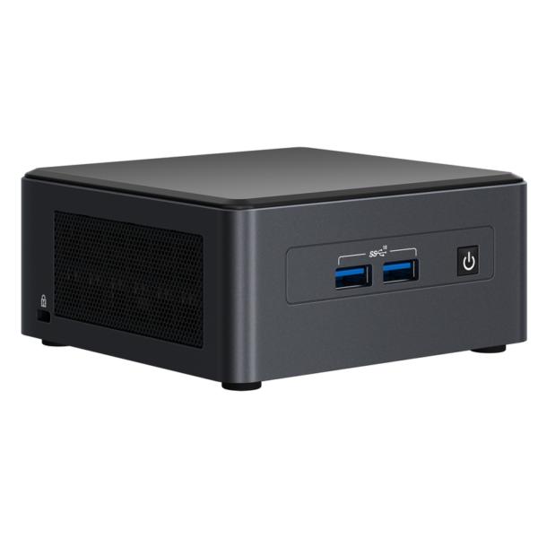 1. Intel Nuc11Tnhi3 Pc BNUC11TNHI30001 intel