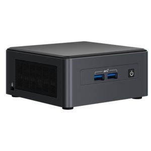 2. Mini PC Intel BNUC11TNHI30001 intel