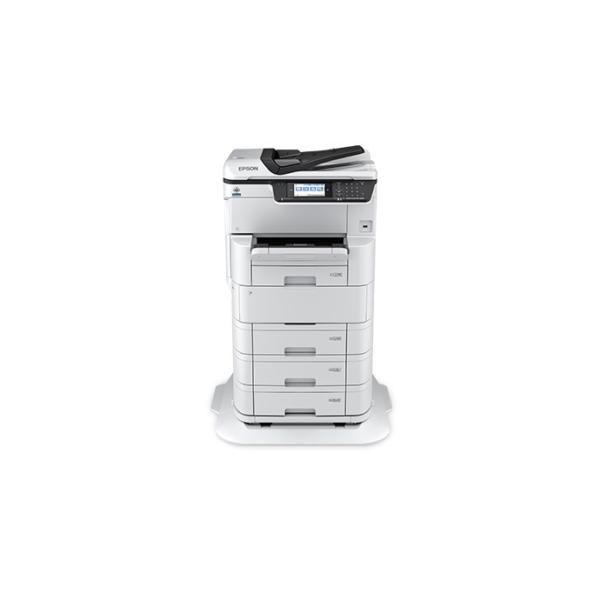 1. Epson Impresora Multifuncional C11CH60301 epson