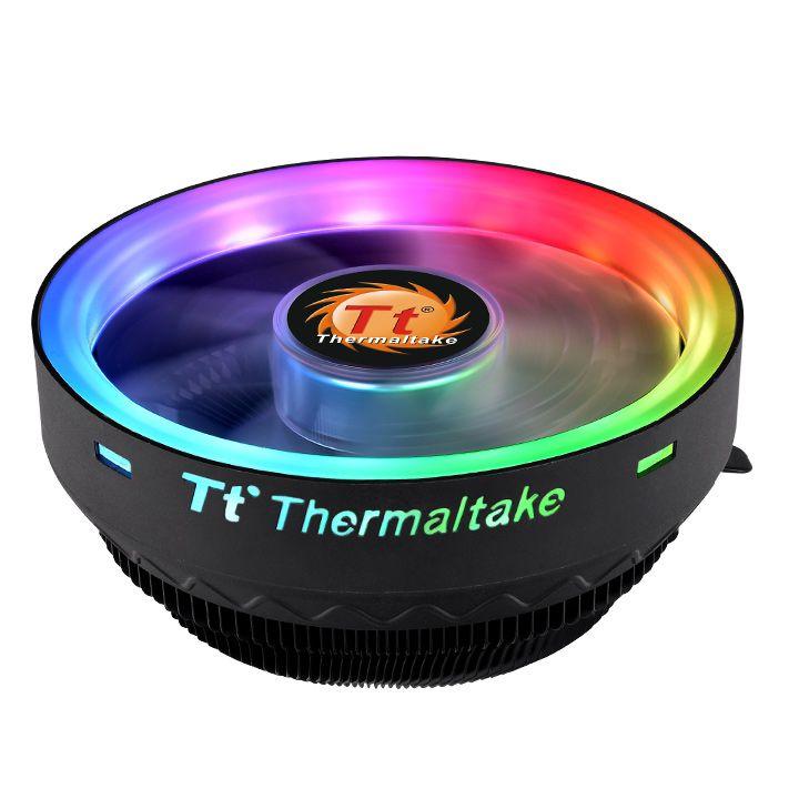 2. Disipador de procesador CL-P064-AL12SW-A thermaltake