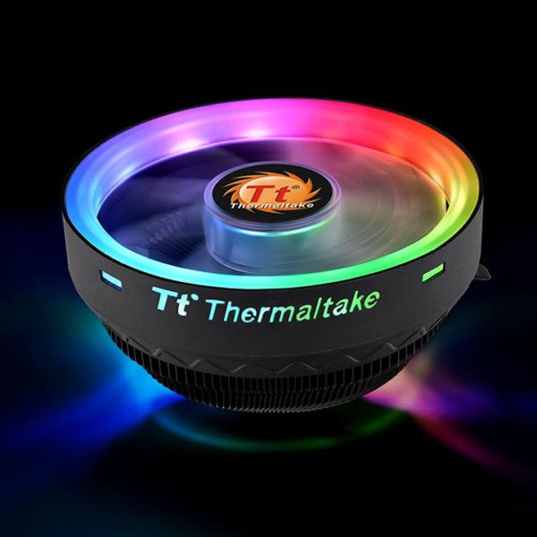3. Disipador de procesador CL-P064-AL12SW-A thermaltake