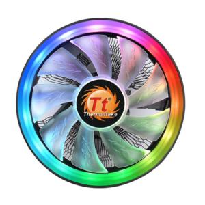 5. Disipador de procesador CL-P064-AL12SW-A thermaltake