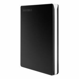 4. Disco Portátil Toshiba HDTD320XK3EA toshiba