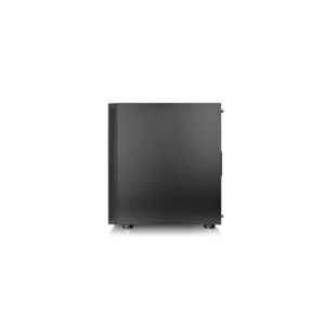 4. Thermaltake Gabinete H200 CA-1M3-00M1WN-00 thermaltake