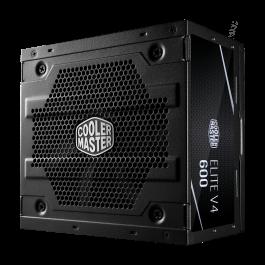1. Fuente de Poder MPE-6001-ACABN-WO cooler-master
