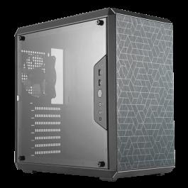1. Gabinete Gamer CoolerMaster MCB-Q500L-KANN-S00 cooler-master
