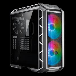 1. Gabinete Gamer Cooler MCM-H500P-MGNN-S11 cooler-master