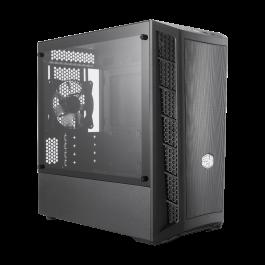 1. Gabinete Gamer Cooler MCB-B311L-KGNN-S00 cooler master