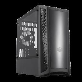 1. Gabinete Gamer Cooler MCB-B320L-KGNN-S00 cooler master