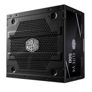 1. Fuente de Poder MPE-5001-ACABN-WO cooler-master