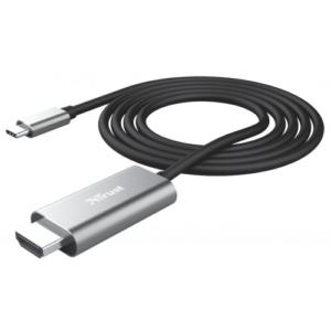 1. Trust CALYX USB-C 23332 trust