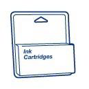 1. Cartridges de Tinta T603300 epson