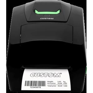 1. Custom America Label 911MK010100233 custom