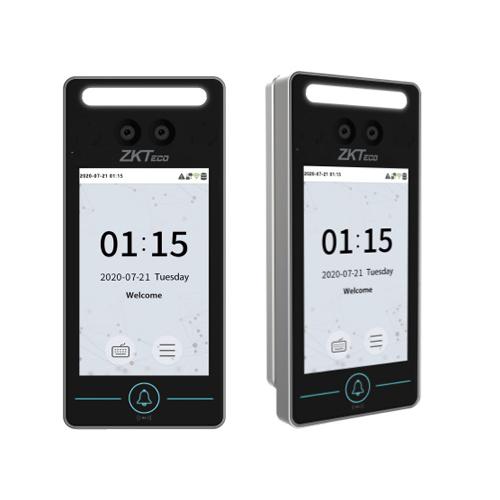 1. Zkteco Access Control SPEEDFACE-V4L zkteco