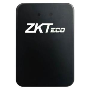 1. ZKTeco - Radar VR10 zkteco