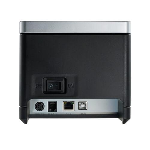 2. Zkteco Receipt Printer ZKP8008 zkteco