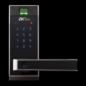 1. ZKTeco - Touch AL20B zkteco