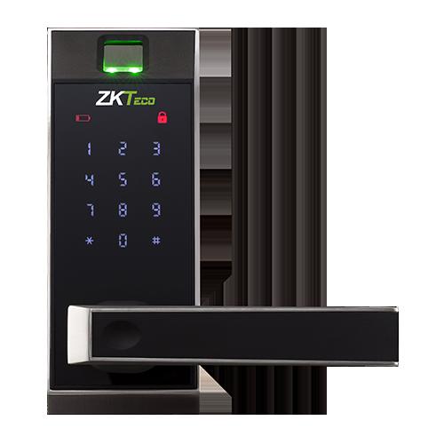 1. Zkteco Touch Keypad AL20B zkteco