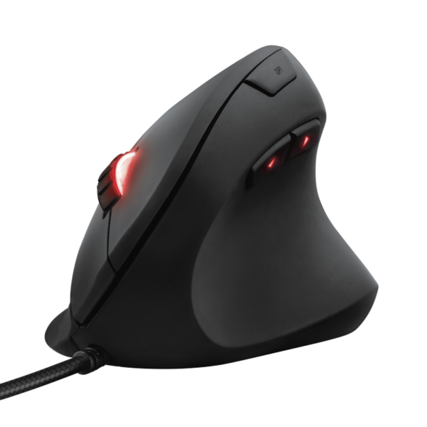 2. Mouse Gamer Trust 22991 trust