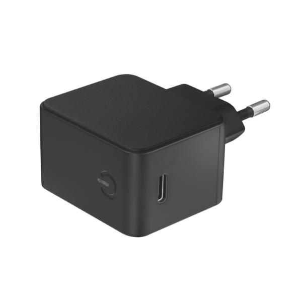 4. Cargador USB-C Trust 23070 trust
