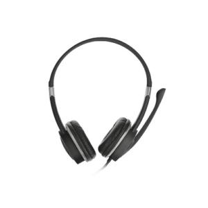 5. Mauro USB Headset 17591 trust