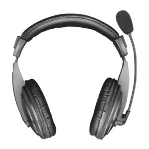 2. Trust Quasar Headset 21661 trust