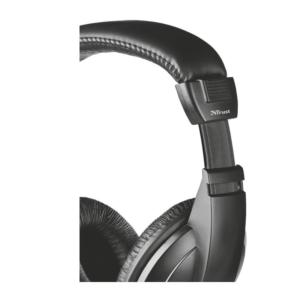4. Trust Quasar Headset 21661 trust