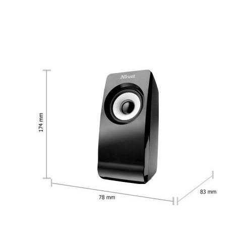 5. Remo 2.0 Speaker 17595 trust