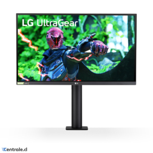"Monitor Gamer 27"" LG UltraGear 2K 144Hz 1ms GtG Nano IPS"