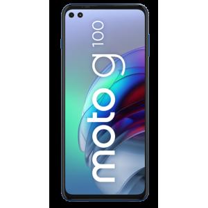 1. Motorola G100 Smartphone PAM80011CL motorola