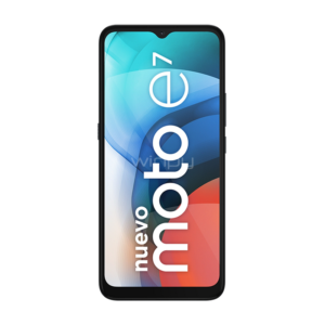 1. Motorola E7 Smartphone PALV0025CL motorola