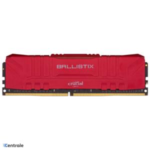 1. Memoria RAM 8GB BL8G36C16U4R crucial