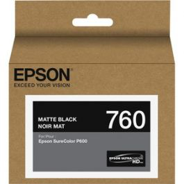 1. Cartucho Epson T760 T760820 epson
